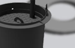 Таблица соответствий фильтр-патронов и опорных колец