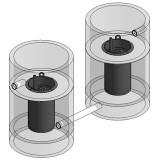 Система фильтр-патронов