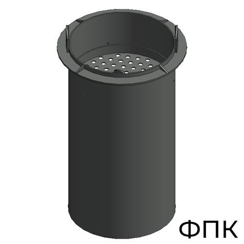 Фильтр-патрон 580х900 комбинированный (ФПК)