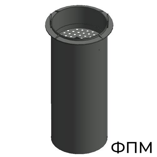 Фильтр-патрон 580х1200 механический (ФПМ)