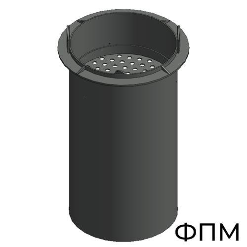 Фильтр-патрон 580х900 механический (ФПМ)