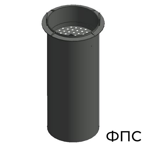 Фильтр-патрон 580х1200 сорбционный (ФПС)