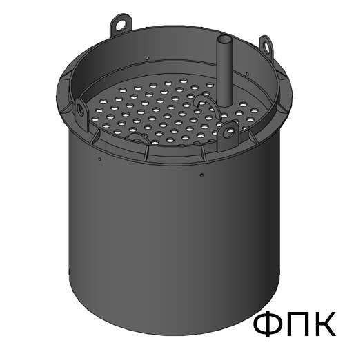 Фильтр-патрон 920х900 комбинированный (ФПК)