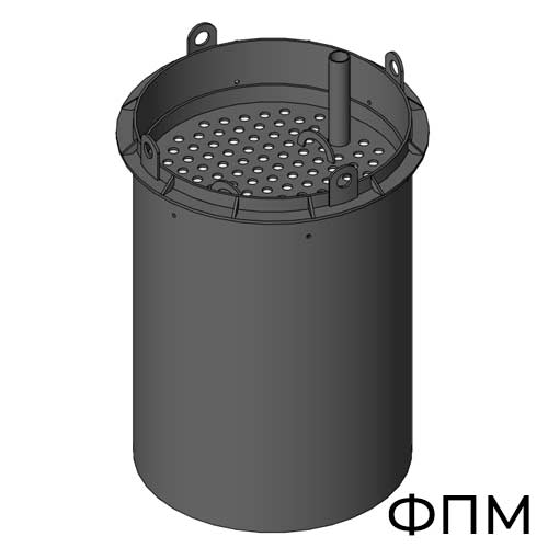 Фильтр-патрон 920х1200 механический (ФПМ)