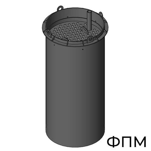 Фильтр-патрон 920х1800 механический (ФПМ)