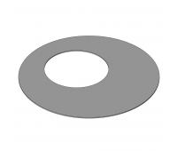 Кольцо опорное для ФП580х1200/1800 в D1000 колодец со смещением