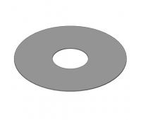 Кольцо опорное для ФП580х1200/1800 в D1500 колодец