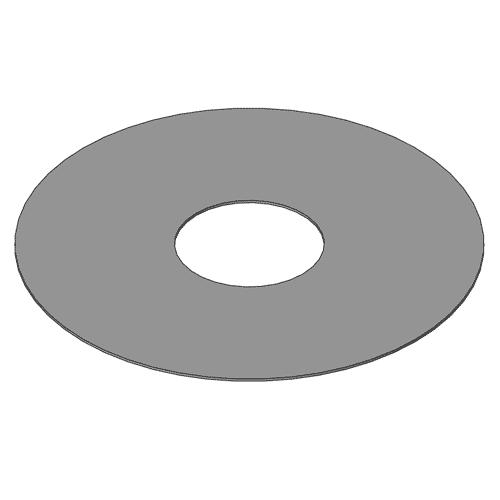 Кольцо опорное для ФП580х900 в D1500 колодец