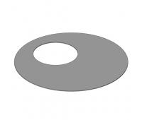 Кольцо опорное для ФП920х900/1200/1800 в D2000 колодец
