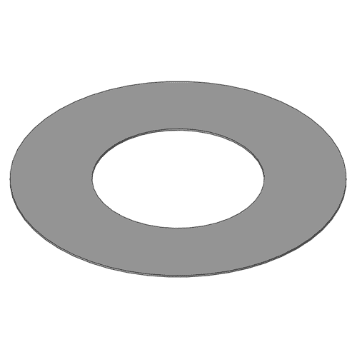 Кольцо опорное для ФП920х1200/1800 в D1500 колодец