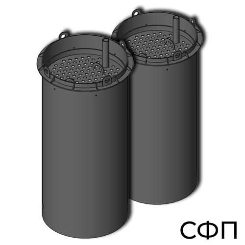 Система Фильтр Патронов 920х1800 (СФП)