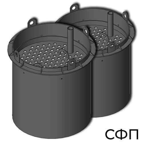 Система Фильтр Патронов 920х900 (СФП)