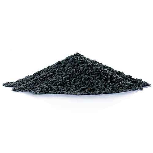 МАУ-2А, активированный уголь